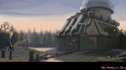 Whispers of a Machine - screenshot 4