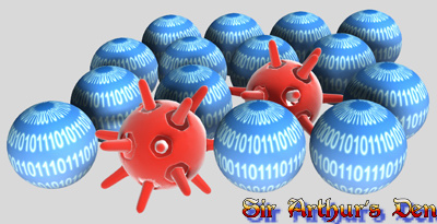 an analysis and identification of computer viruses Computer viruses (hereafter called viruses) are programs that have some bad   analysis of a specimen virus and results in very few mistakes in identification.
