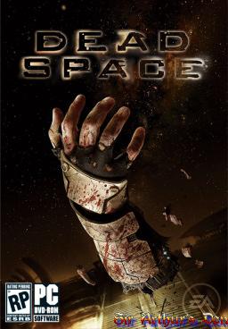 Dead Space - box