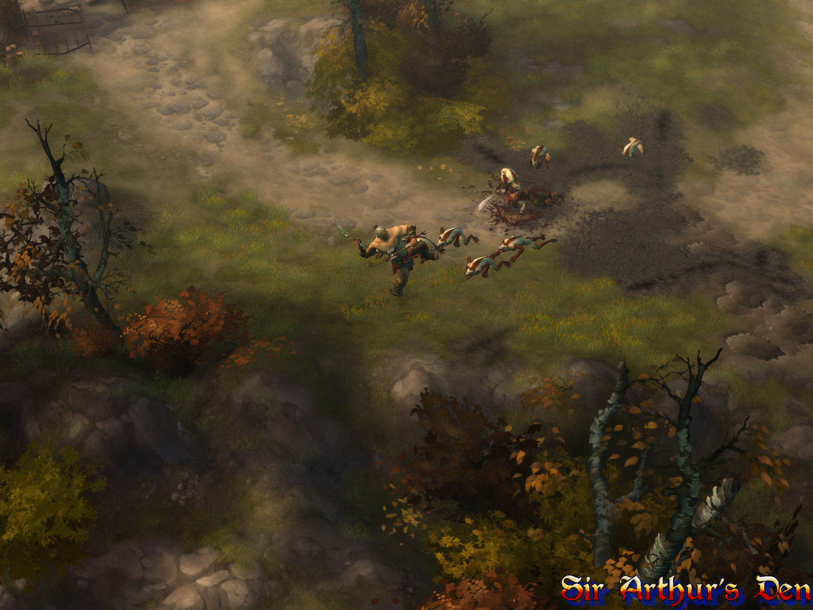 how to start a new game in diablo 3 xbox