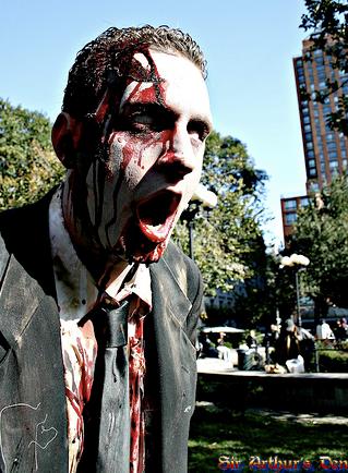 Zombiecon 2008