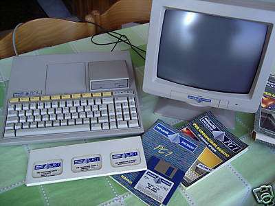 Olivetti Prodest PC1
