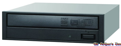 Sony Optiarc AD-7240S