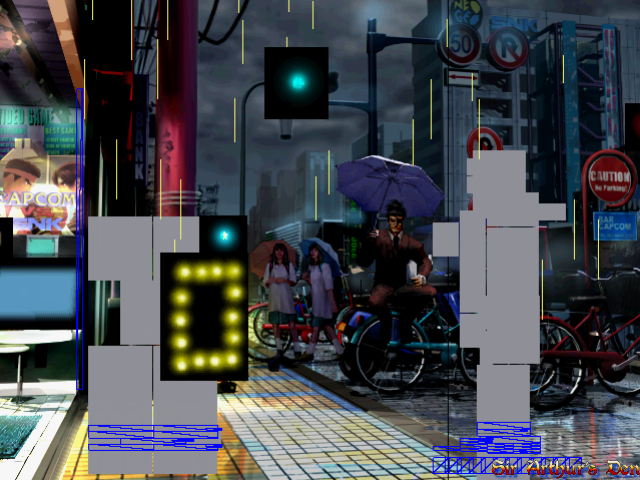 MAME 0 131 brings good news for 3D emulation and ROM dumping | Sir