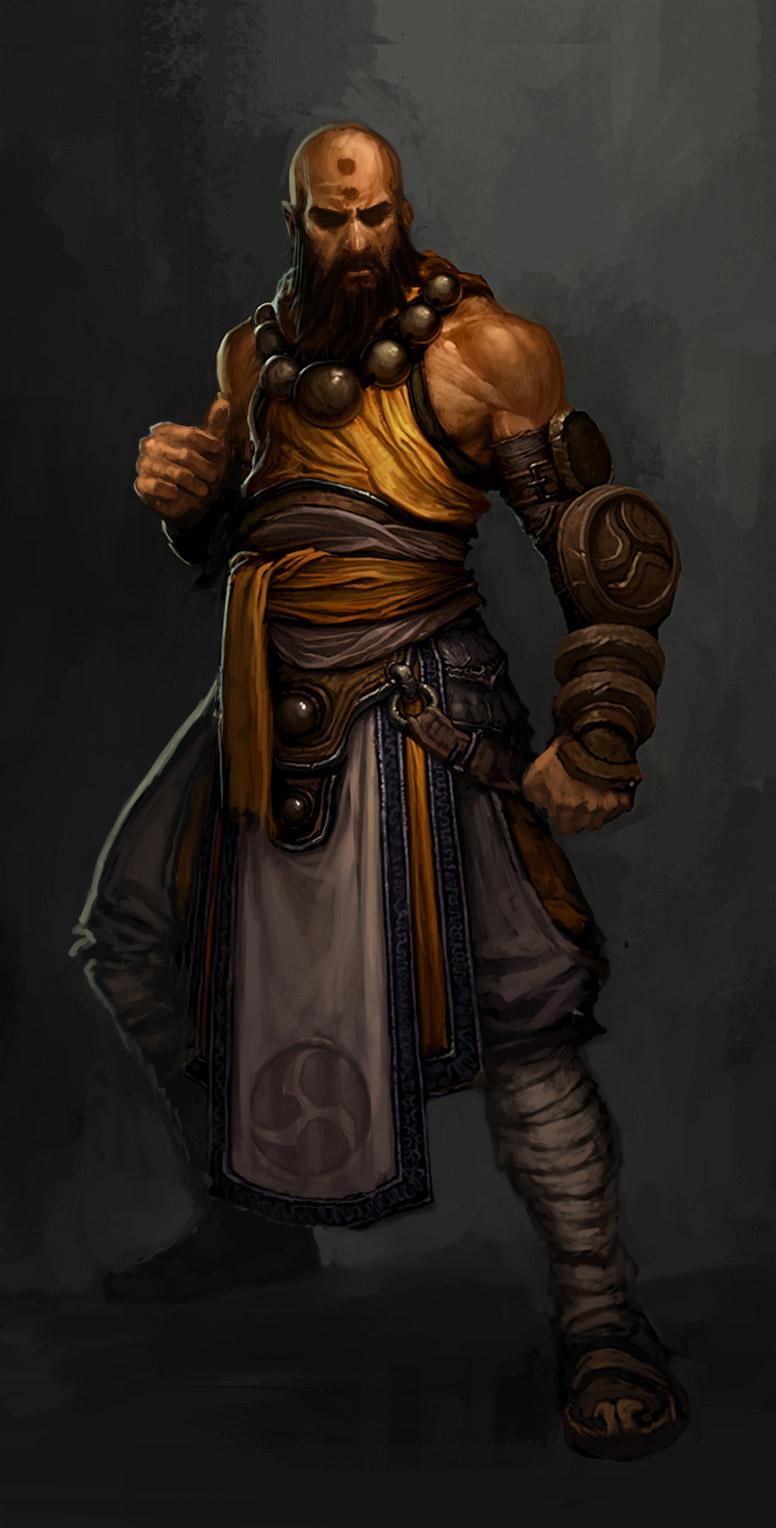BlizzCon 2009, Diablo ...