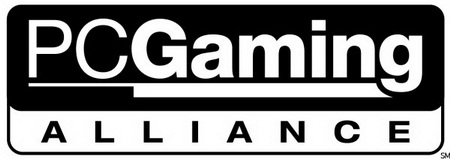 Logo PC Gaming Alliance