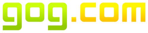 GOG.com - logo