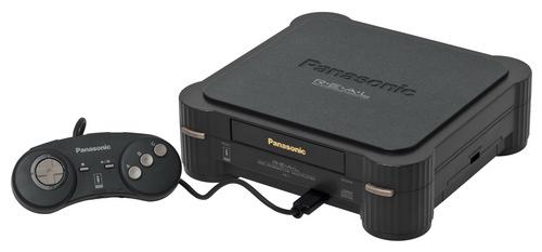 3DO console