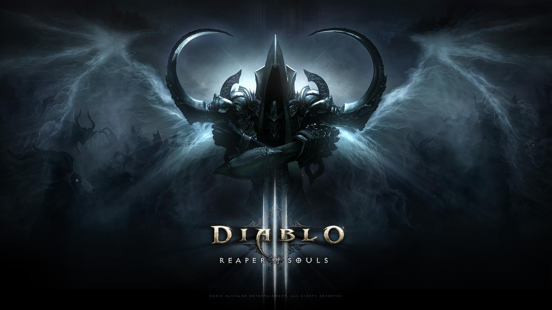 Diablo 3 Reaper of Souls Mac Download - Mac Download Games