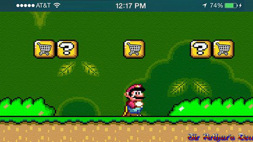 Nintendo su smartphone