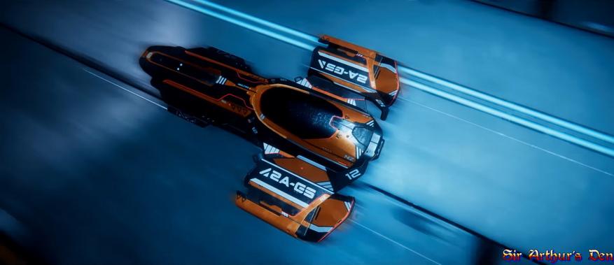 Racing Rivals Upcoming Cars