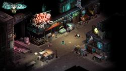Shadowrun Returns - screenshot 1