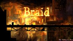 Braid - screenshot 1