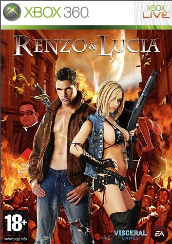 Renzo&Lucia