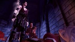 Dragon Age: Origins - screenshot 1