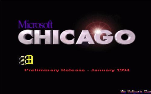 Microsoft Chicago