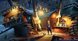 Monkey Island 2 Special Edition: LeChuck's Revenge - screenshot 1