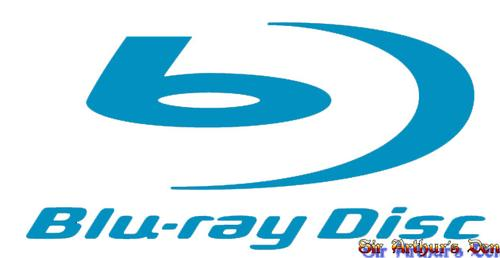 Blu-ray Disc - logo