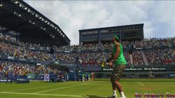 Virtua Tennis 2009 - screenshot 1