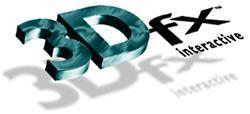 3dfx - logo
