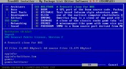 FreeDOS 1.2 - screenshot 1