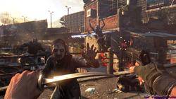 Dying Light - screenshot 1