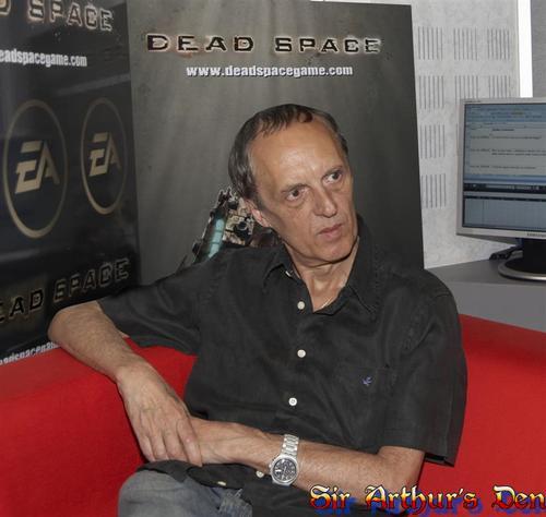 Dead Space - Dario Argento