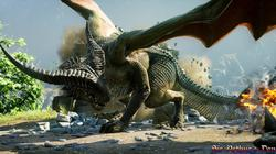 Dragon Age: Inquisition - screenshot 1