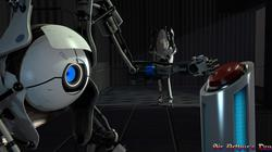 Portal 2 - screenshot 1