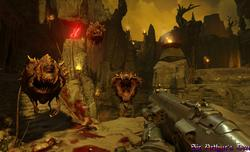 Doom - screenshot 1