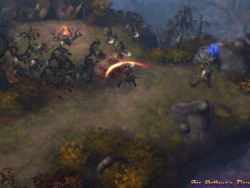Diablo III - screenshot 1