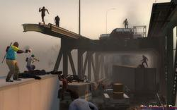 Left 4 Dead 2 - screenshot 1