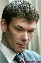 Gary McKinnon, the Pentagon cracker