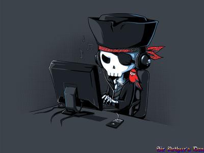 Piratando