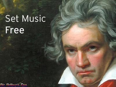 Musopen - Set music free