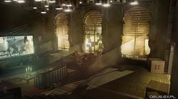 Deus Ex: Human Revolution - screenshot 1