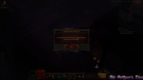 Diablo III fa cagare