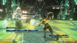 Final Fantasy XIII - screenshot 1