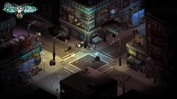 Shadowrun Returns - screenshot 2