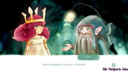 Child of Light - screenshot 1