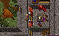 GOG.com - screenshot 1 (Ultima VII)