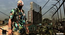 Max Payne 3 - screenshot 2