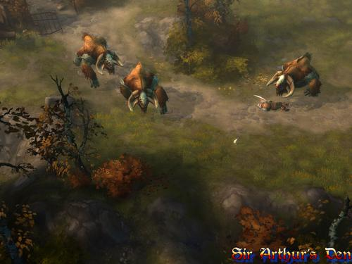 Diablo III - screenshot 2
