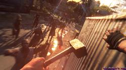 Dying Light - screenshot 2