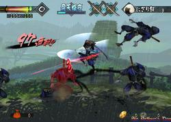Muramasa: The Demon Blade - screenshot 2