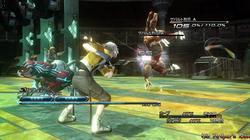 Final Fantasy XIII - screenshot 2
