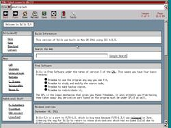 FreeDOS 1.2 - screenshot 2
