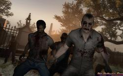 Left 4 Dead 2 - screenshot 2