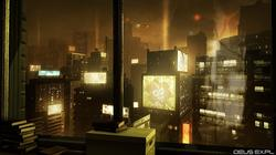 Deus Ex: Human Revolution - screenshot 2