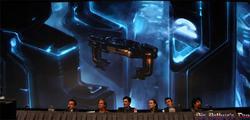 Tron Legacy - concept art 1